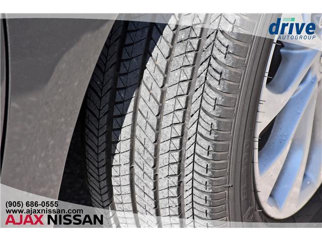 2018 Nissan Sentra 1.8 SV (Stk: P4120) in Ajax - Image 15 of 32