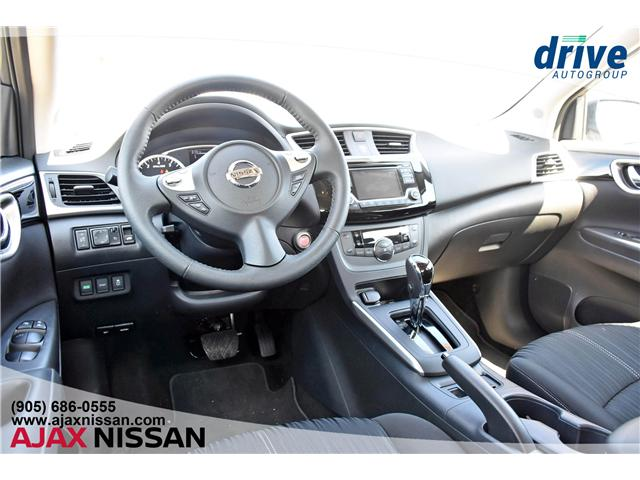 2018 Nissan Sentra 1.8 SV (Stk: P4120CV) in Ajax - Image 2 of 32