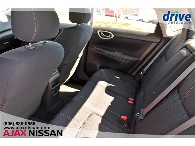 2018 Nissan Sentra 1.8 SV (Stk: P4120) in Ajax - Image 17 of 32