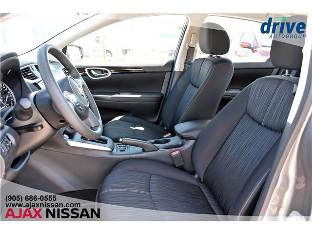 2018 Nissan Sentra 1.8 SV (Stk: P4120) in Ajax - Image 18 of 32