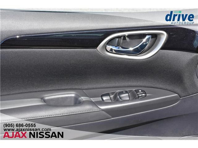 2018 Nissan Sentra 1.8 SV (Stk: P4120) in Ajax - Image 20 of 32