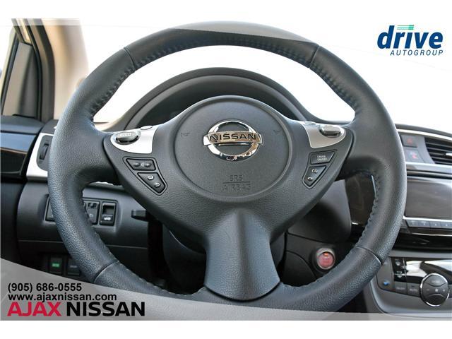 2018 Nissan Sentra 1.8 SV (Stk: P4120) in Ajax - Image 22 of 32