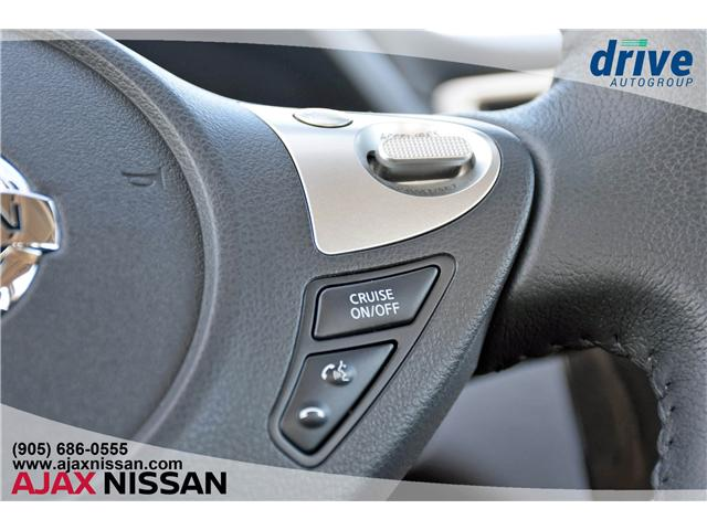 2018 Nissan Sentra 1.8 SV (Stk: P4120) in Ajax - Image 24 of 32