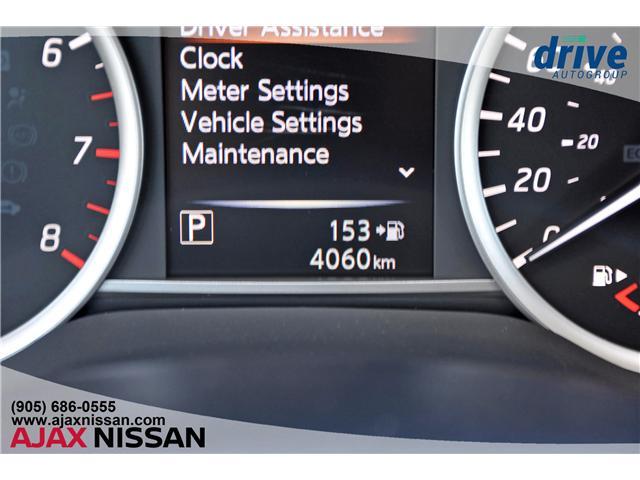 2018 Nissan Sentra 1.8 SV (Stk: P4120) in Ajax - Image 25 of 32