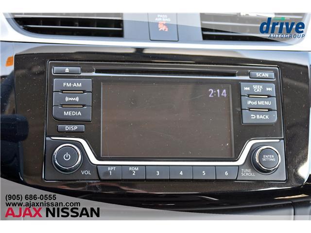2018 Nissan Sentra 1.8 SV (Stk: P4120) in Ajax - Image 26 of 32
