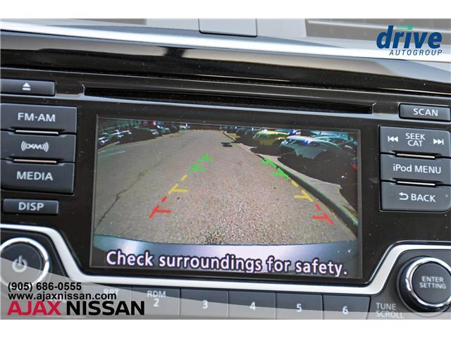 2018 Nissan Sentra 1.8 SV (Stk: P4120) in Ajax - Image 27 of 32