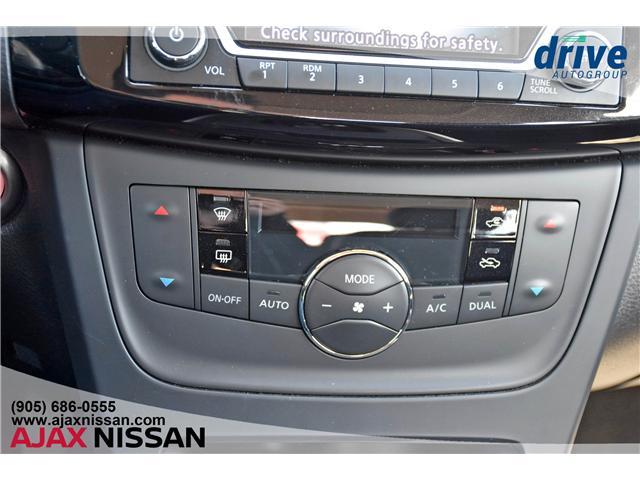2018 Nissan Sentra 1.8 SV (Stk: P4120) in Ajax - Image 28 of 32