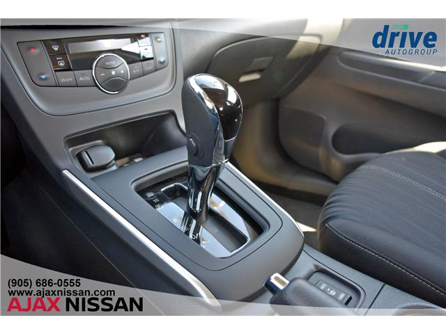2018 Nissan Sentra 1.8 SV (Stk: P4120) in Ajax - Image 29 of 32