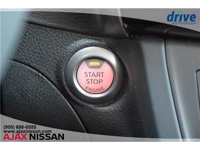 2018 Nissan Sentra 1.8 SV (Stk: P4120) in Ajax - Image 30 of 32