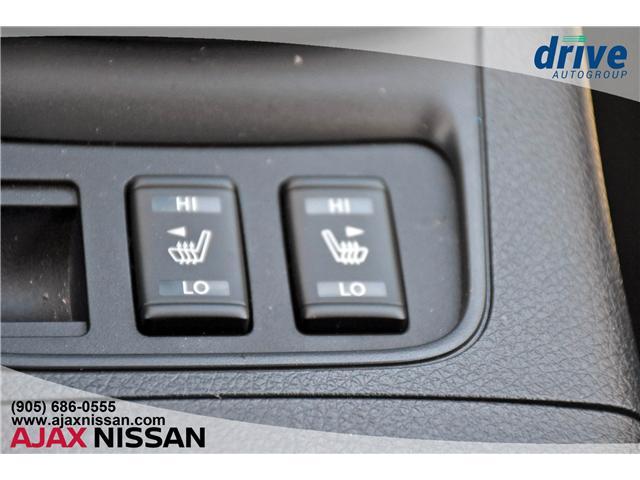 2018 Nissan Sentra 1.8 SV (Stk: P4120) in Ajax - Image 31 of 32