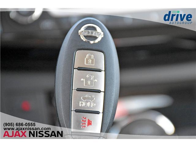 2018 Nissan Sentra 1.8 SV (Stk: P4120) in Ajax - Image 32 of 32