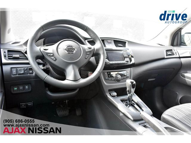 2018 Nissan Sentra 1.8 SV (Stk: P4123CV) in Ajax - Image 2 of 32