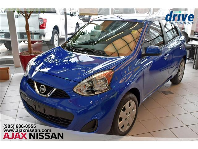 2019 Nissan Micra SV (Stk: P4115CV) in Ajax - Image 5 of 25