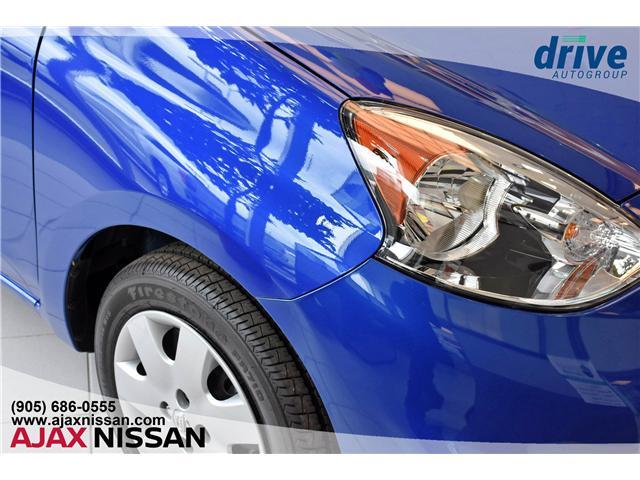 2019 Nissan Micra SV (Stk: P4115CV) in Ajax - Image 13 of 25