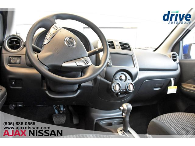 2019 Nissan Micra SV (Stk: P4115CV) in Ajax - Image 2 of 25