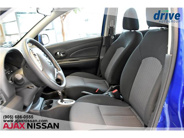 2019 Nissan Micra SV (Stk: P4115CV) in Ajax - Image 17 of 25