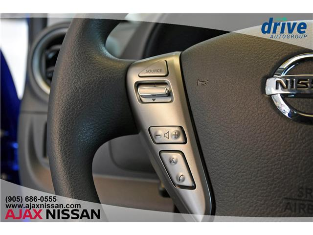 2019 Nissan Micra SV (Stk: P4115CV) in Ajax - Image 20 of 25