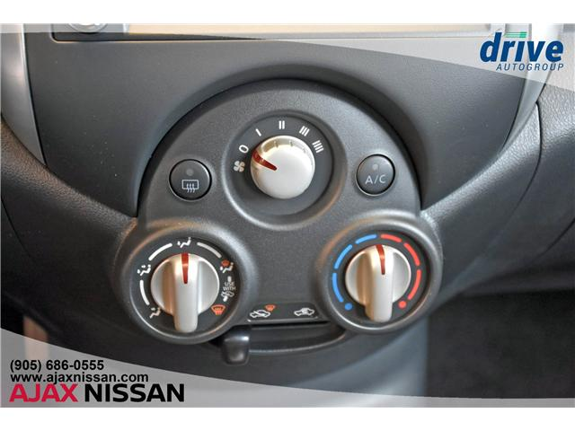 2019 Nissan Micra SV (Stk: P4115CV) in Ajax - Image 24 of 25