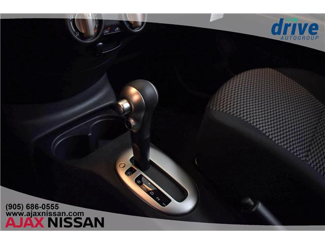 2019 Nissan Micra SV (Stk: P4115CV) in Ajax - Image 25 of 25