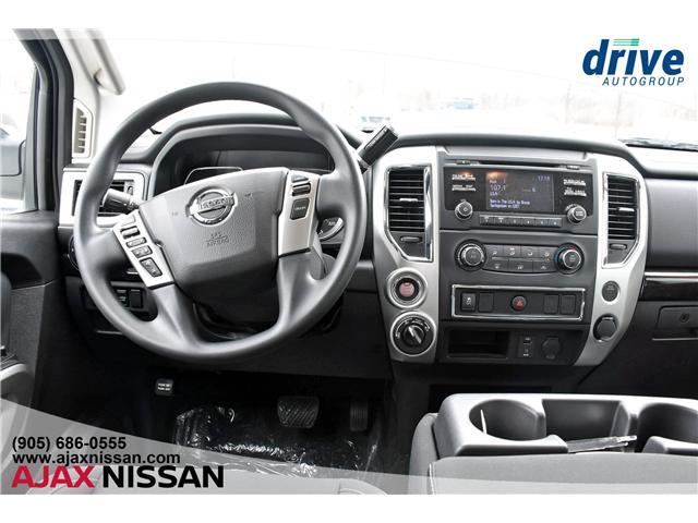 2018 Nissan Titan SV (Stk: P4112) in Ajax - Image 2 of 34