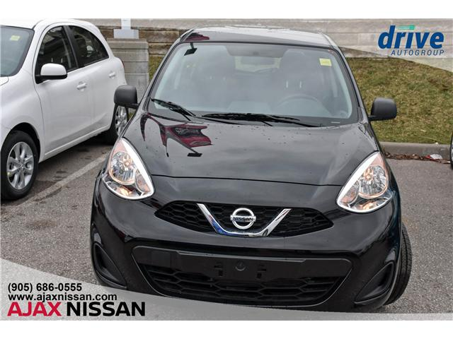 2019 Nissan Micra S (Stk: P4117) in Ajax - Image 4 of 26