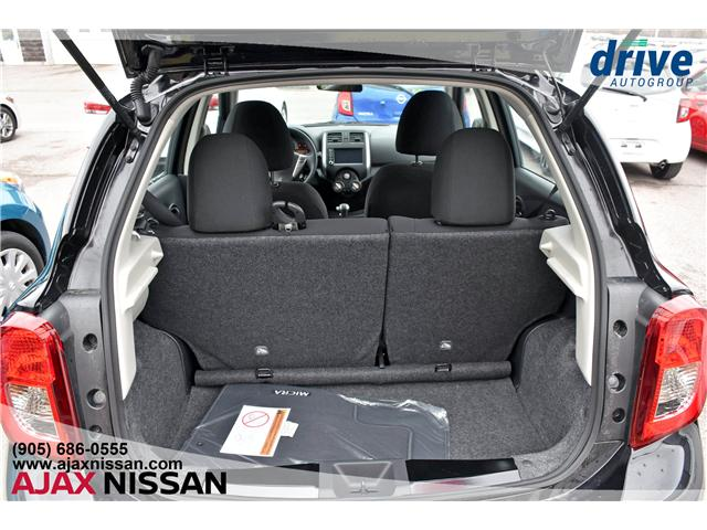2019 Nissan Micra S (Stk: P4117) in Ajax - Image 11 of 26