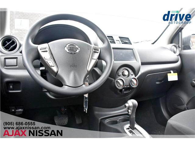 2019 Nissan Micra S (Stk: P4117CV) in Ajax - Image 2 of 26