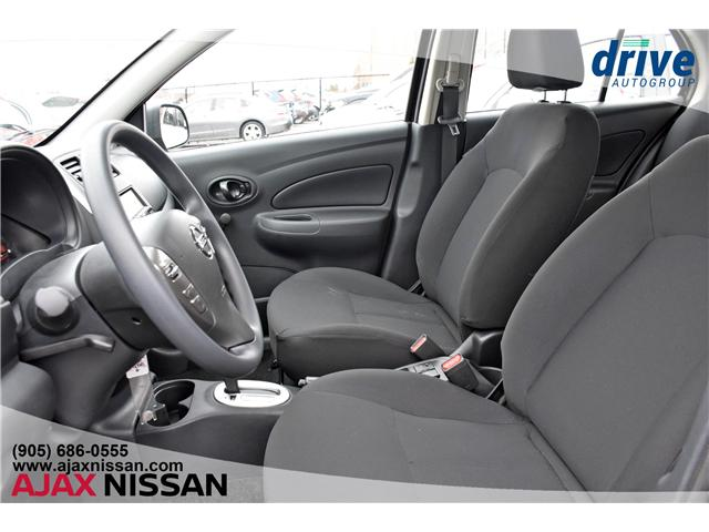 2019 Nissan Micra S (Stk: P4117) in Ajax - Image 18 of 26