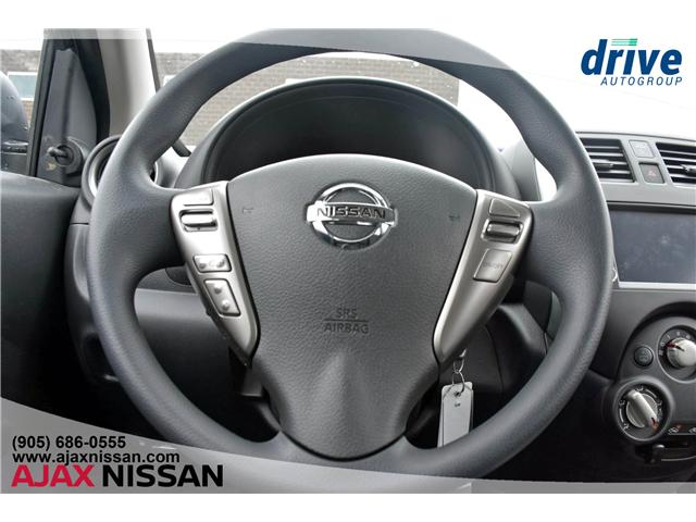 2019 Nissan Micra S (Stk: P4117) in Ajax - Image 20 of 26