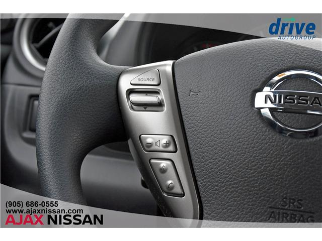 2019 Nissan Micra S (Stk: P4117) in Ajax - Image 21 of 26