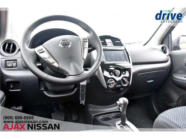 2018 Nissan Micra SR (Stk: P4104CV) in Ajax - Image 2 of 27