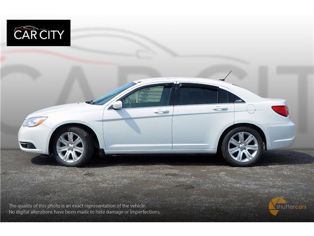 2013 Chrysler 200 Touring (Stk: 2597) in Ottawa - Image 3 of 20