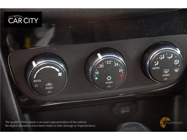 2013 Chrysler 200 Touring (Stk: 2597) in Ottawa - Image 17 of 20
