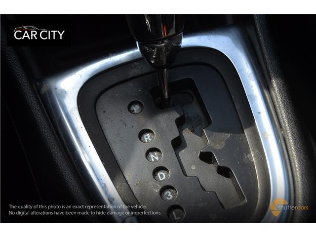 2013 Chrysler 200 Touring (Stk: 2597) in Ottawa - Image 18 of 20