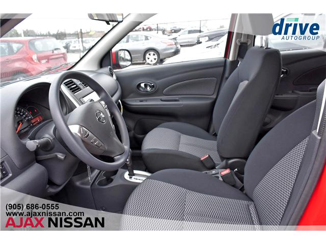 2018 Nissan Micra SV (Stk: P4106CV) in Ajax - Image 2 of 27