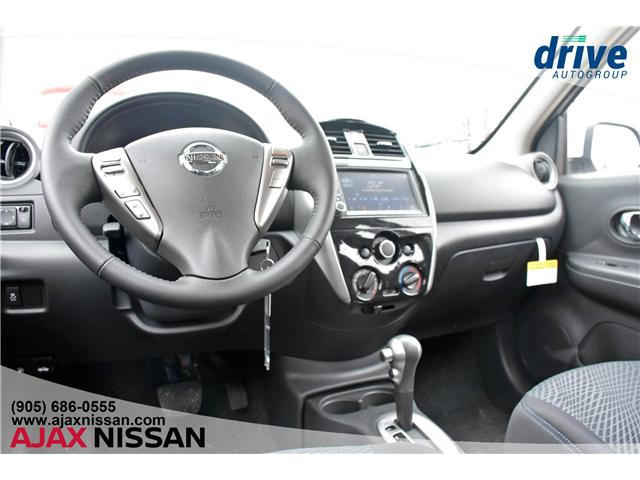 2018 Nissan Micra SR (Stk: P4109CV) in Ajax - Image 2 of 26