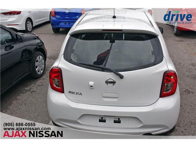 2019 Nissan Micra SV (Stk: P4116) in Ajax - Image 8 of 26