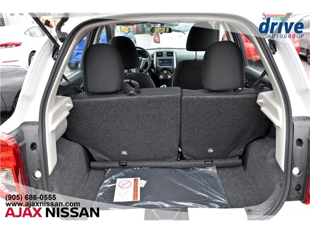 2019 Nissan Micra SV (Stk: P4116) in Ajax - Image 11 of 26