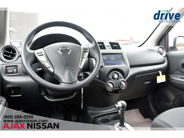 2019 Nissan Micra SV (Stk: P4116) in Ajax - Image 2 of 26