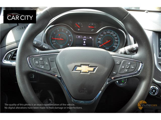2018 Chevrolet Cruze LT Auto (Stk: 2600) in Ottawa - Image 10 of 20