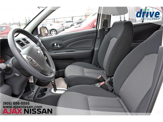 2019 Nissan Micra SV (Stk: P4116) in Ajax - Image 17 of 26