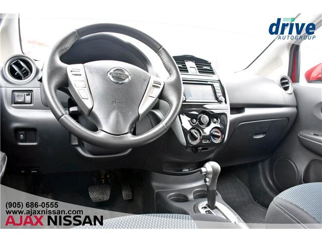 2015 Nissan Versa Note 1.6 SL (Stk: U325A) in Ajax - Image 2 of 30