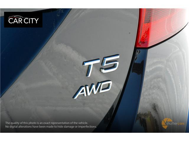 2015 Volvo V60 T5 Premier Plus (Stk: 2593) in Ottawa - Image 5 of 20