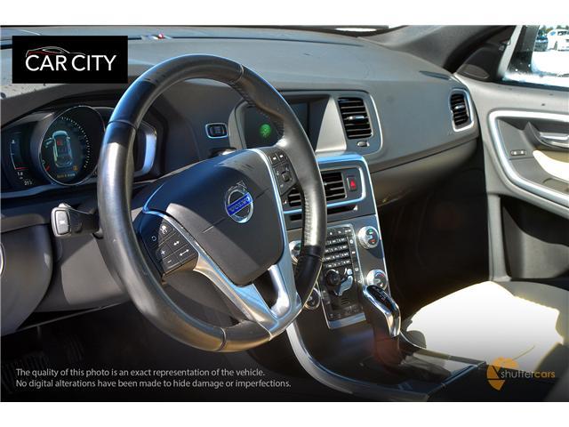 2015 Volvo V60 T5 Premier Plus (Stk: 2593) in Ottawa - Image 9 of 20