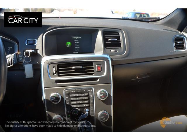 2015 Volvo V60 T5 Premier Plus (Stk: 2593) in Ottawa - Image 12 of 20