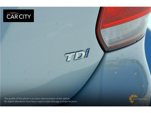 2014 Volkswagen Golf 2.0 TDI Comfortline (Stk: 2595) in Ottawa - Image 5 of 20
