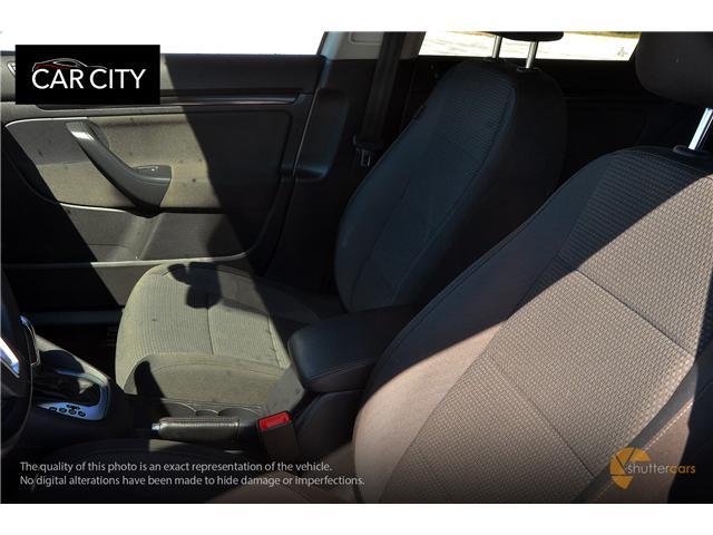 2014 Volkswagen Golf 2.0 TDI Comfortline (Stk: 2595) in Ottawa - Image 10 of 20