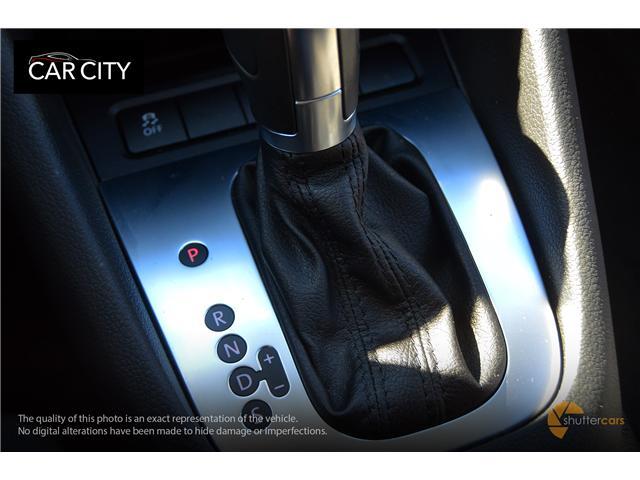 2014 Volkswagen Golf 2.0 TDI Comfortline (Stk: 2595) in Ottawa - Image 16 of 20