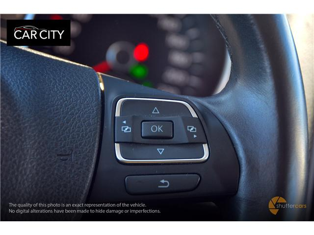 2014 Volkswagen Golf 2.0 TDI Comfortline (Stk: 2595) in Ottawa - Image 19 of 20