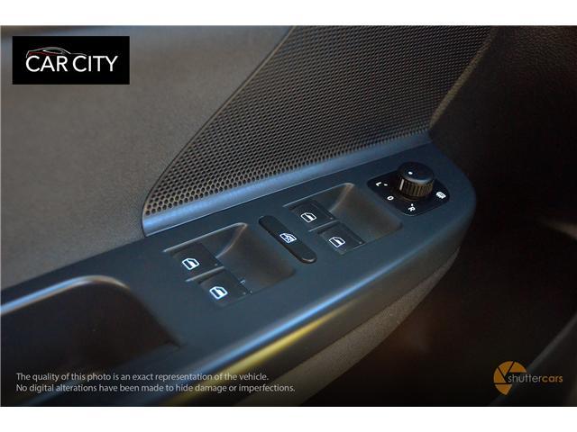 2014 Volkswagen Golf 2.0 TDI Comfortline (Stk: 2595) in Ottawa - Image 20 of 20